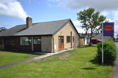 3 bedroom semi-detached bungalow for sale - Coniston Avenue, Queensbury