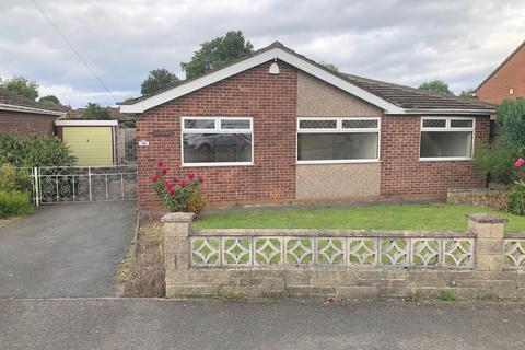 3 bedroom detached bungalow to rent - Highfield Way, Ripley