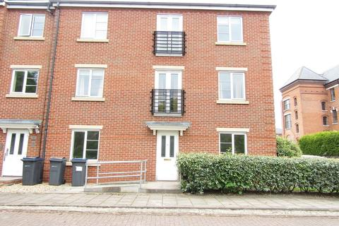 2 bedroom ground floor flat for sale - Mere Street, Erdington