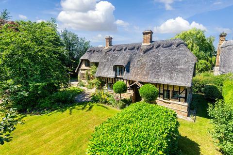 4 bedroom detached house for sale - Grafham Road, Ellington Thorpe