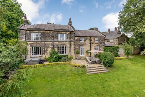 6 bedroom detached house for sale - The Old Vicarage, Church Hill, Thorner, Leeds, West Yorkshire