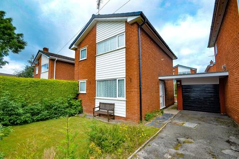 3 bedroom detached house for sale - Laurel Drive, Buckley