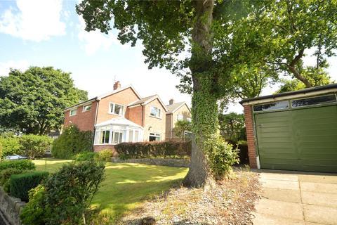 3 bedroom detached house for sale - Carr Bridge Drive, Cookridge, Leeds