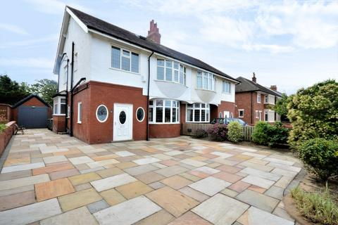 4 bedroom semi-detached house for sale - Highbury Road West, Lytham St. Annes, FY8