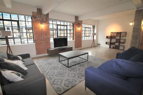 2 bedroom apartment to rent - Rifle Maker, Water Street