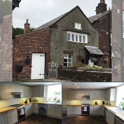 3 bedroom house to rent - Wood Lane, Liverpool