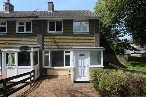 3 bedroom cottage for sale - Trethew Gardens, Camborne