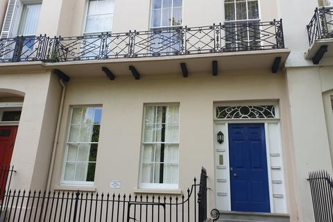 1 bedroom flat to rent - 31 Pittville Lawn