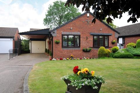 2 bedroom detached bungalow for sale - Welford Grove, Four Oaks