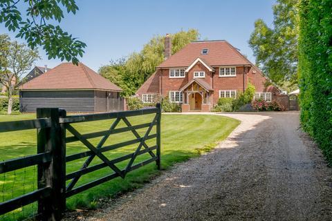 5 bedroom detached house for sale - Jacksons Lane, Reed, Royston, Hertfordshire