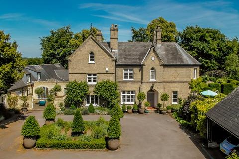 6 bedroom detached house for sale - High Street, Lode, Cambridge
