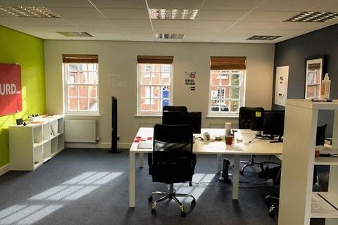 Office to rent - Princess Street, Knutsford