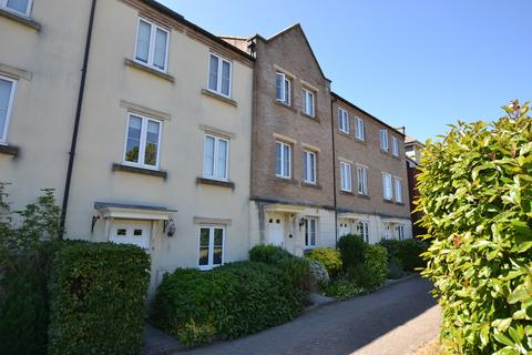 4 bedroom terraced house to rent - Watson Place, Exeter