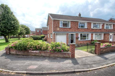 4 bedroom semi-detached house for sale - Knayton Grove, Fairfield