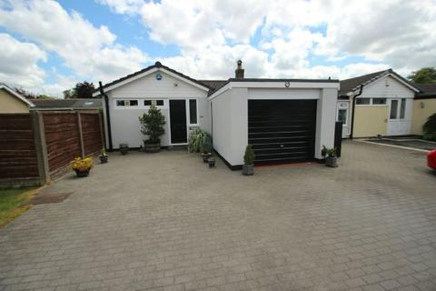 3 bedroom semi-detached bungalow for sale - Greenoak Drive, Sale