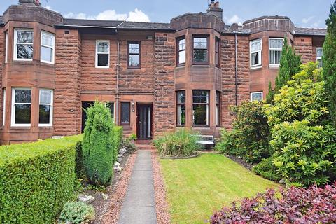 3 bedroom terraced house for sale - Haggs Road, Drumbrek, Glasgow, G41