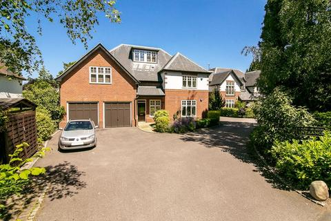 3 bedroom apartment for sale - Streetly Lane, Sutton Coldfield