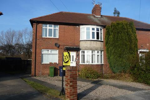 2 bedroom flat to rent - Ferndene Grove, High Heaton