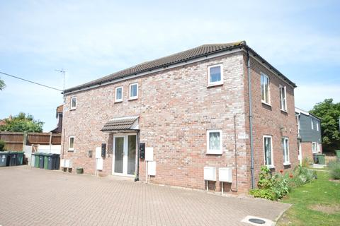 1 bedroom flat to rent - Hungate Street, Aylsham, Norwich