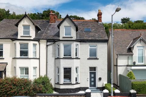 2 bedroom apartment for sale - Station Road, Conwy