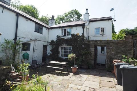 3 bedroom property with land for sale - Watford Bridge, New Mills, High Peak, Derbyshire, SK22 4ER