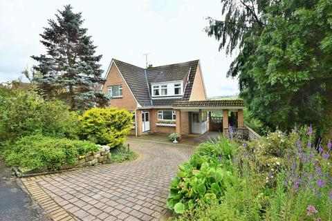 4 bedroom detached house for sale - Ridge Lane Carr Hill, Whitby