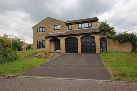 5 bedroom property for sale - Ascot Close, Bamford OL11 5SG