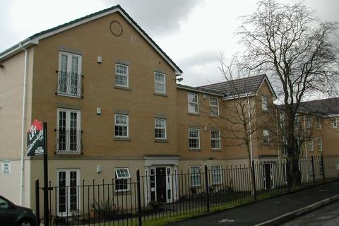 2 bedroom apartment for sale - Dell Road, Shawclough OL12 6AZ