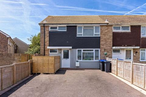 3 bedroom terraced house for sale - Test Road, Lancing