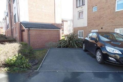 1 bedroom flat for sale - Glyn Teg, Gelli Dawel Estate, Merthyr Tydfil, CF47 0JE