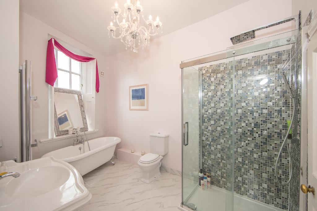Bath/ Shower room /W.C
