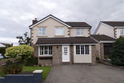 4 bedroom detached house for sale - Harwood Drive, Killingworth, Newcastle Upon Tyne