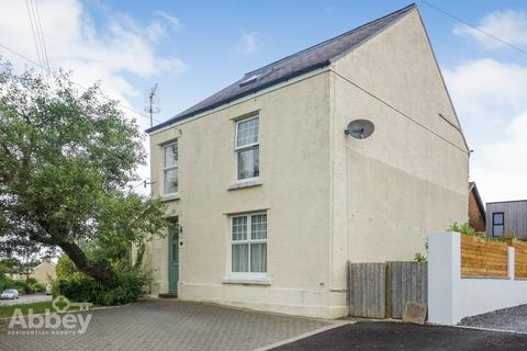 4 bedroom detached house for sale - Joiners Road, Three Crosses, Swansea, SA4 3NY