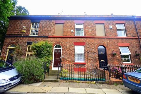 2 bedroom terraced house for sale - Wesley Place, Wavertree