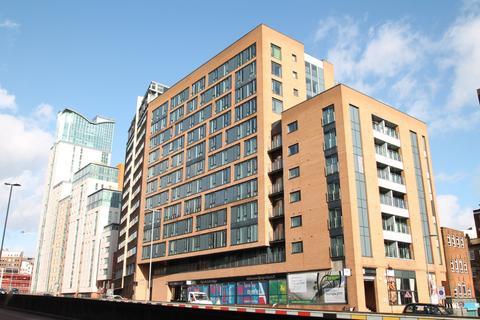 2 bedroom flat to rent - Suffolk Street, City Centre, Birmingham