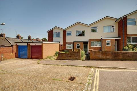 5 bedroom terraced house to rent - Cedars Road, Exeter