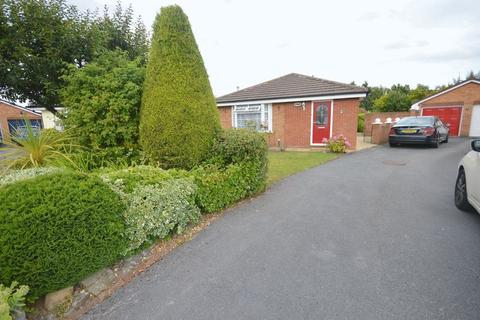 3 bedroom detached bungalow for sale - Lessingham Road, Widnes