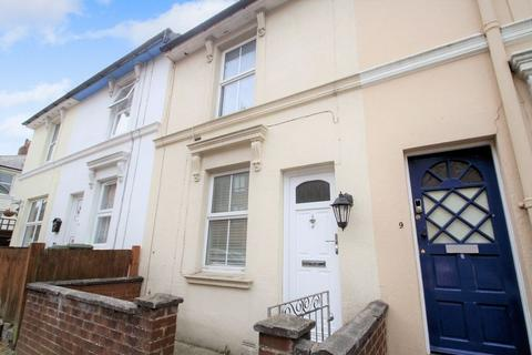 2 bedroom terraced house for sale - Stanley Road, Tunbridge Wells