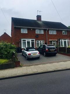 3 bedroom semi-detached house to rent - Welsh House Farm Road, Harborne B32, 2JG
