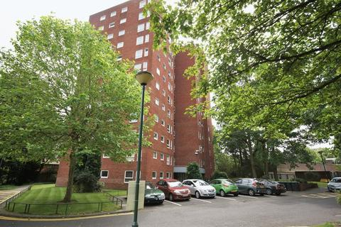 1 bedroom flat for sale - Bowen Court, Wake Green Park, Moseley