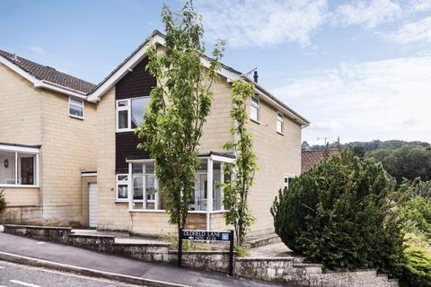 3 bedroom link detached house for sale - Oldfield Lane, Bath