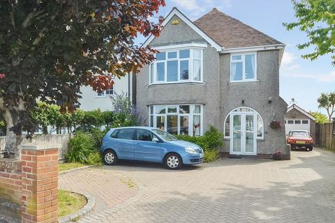 3 bedroom detached house for sale - Dorchester Road, Weymouth