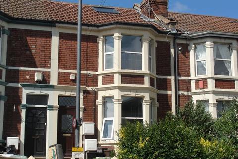 2 bedroom maisonette to rent - Whitehall Road, Bristol