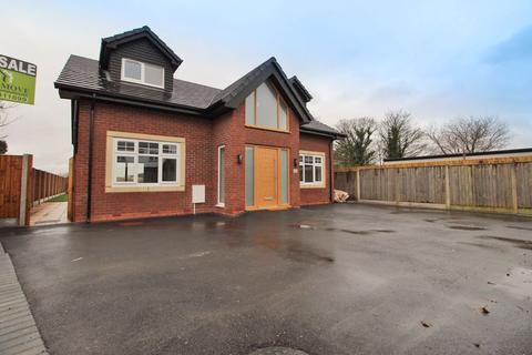 4 bedroom detached house for sale - Hesketh Lane, Tarleton, Preston
