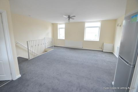 2 bedroom apartment to rent - Littleton Road, Salford