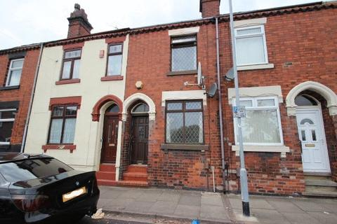 3 bedroom terraced house to rent - Mountford Street, Burslem, Stoke-On-Trent