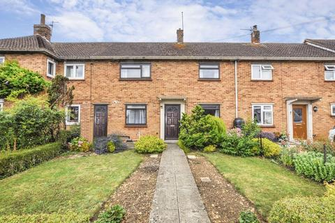 3 bedroom terraced house for sale - Blake Road, Bicester