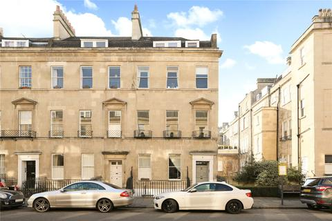 3 bedroom maisonette for sale - Edward Street, Bathwick, Bath, BA2