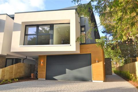 4 bedroom detached house for sale - Nairn Road, Canford Cliffs, Poole, BH13