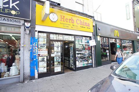 Retail property (high street) for sale - High Road, London